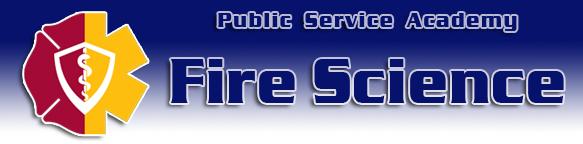 PSA Fire Science