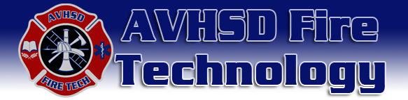 AVHSD Fire Technology